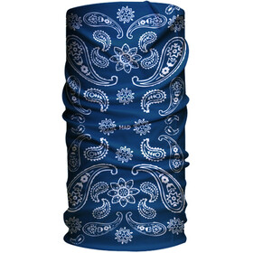 HAD Originals Urban Tuba, india paisley blue